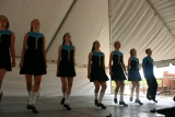 Irish dance